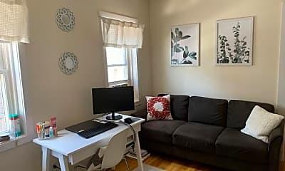 Living Room, 3 Schrepel Pl, 0
