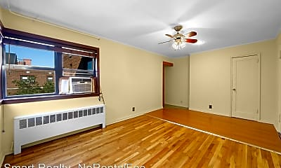 Bedroom, 2329 Hudson Terrace, 1