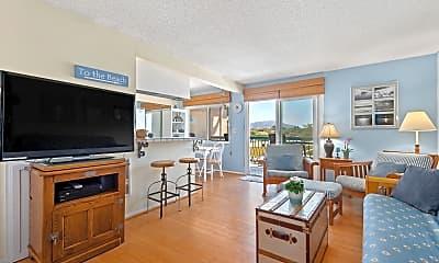 Living Room, 4975 Sandyland Rd 302, 1