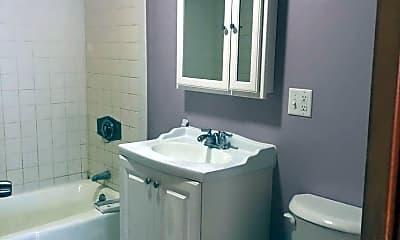 Bathroom, 314 Kittredge St, 2