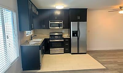 Kitchen, 1530 N Formosa Ave, 2
