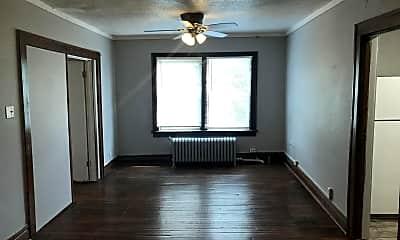 Living Room, 2600 Kingman Blvd, 0