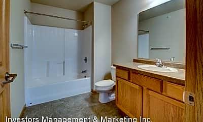 Bathroom, 110-150 41st Avenue SE, 1