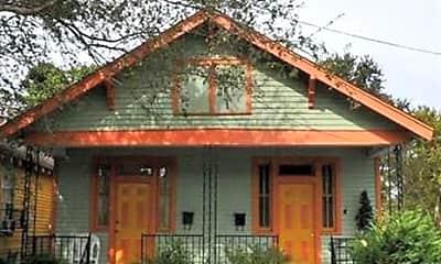 Building, 834 Newton St, 0