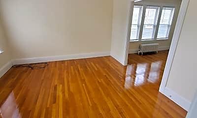 Living Room, 42 Fairmont St, 1