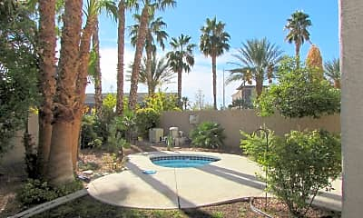 Pool, 3240 Ariba St, 2