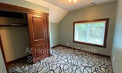 Bedroom, 1937 N Benton Ave, 2