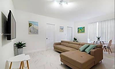 Living Room, 903 80th St 1, 0
