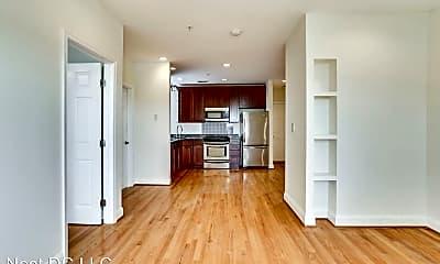 Living Room, 219 T St NE, 0