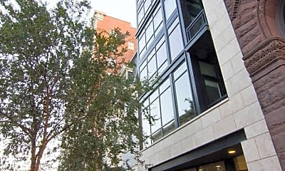 Building, 912 F St NW, 2