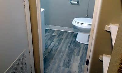 Bathroom, 2250 N Clarkson St, 2