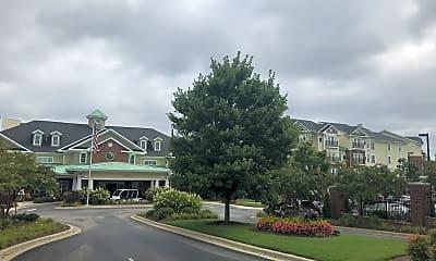 Cambridge Village Of Apex, 0