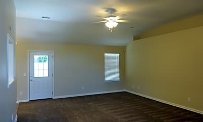 Living Room, 134 Aquinnah Drive, 1