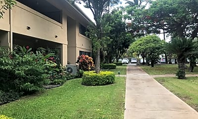 Maui Gardens, 0