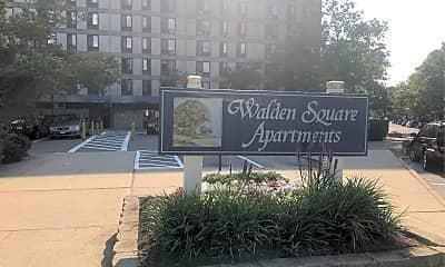 Walden Square, 1