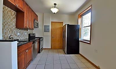 Kitchen, 3108 W Walton St, 1