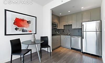 Kitchen, 185 Avenue B 5-F, 0