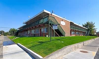 Building, 601 S Division St, 0