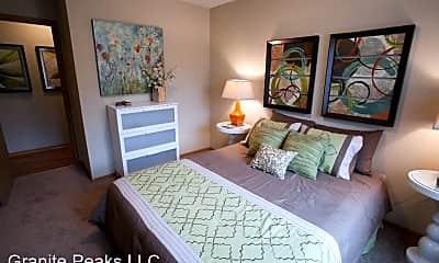 Bedroom, Granite Peaks LLC 3907 65th Avenue, 0