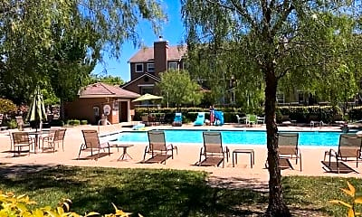 Pool, 4644 Central Pkwy, 2