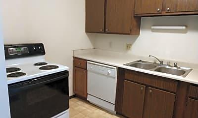 Kitchen, 806 Brandie Rd, 1