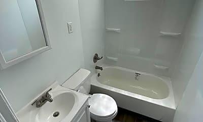 Bathroom, 455 Montgomery Ave, 2