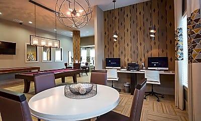 Dining Room, The Venue Craig Ranch, 1
