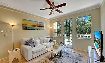 Living Room, 9857 Baywinds Blvd 9302, 1