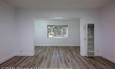 Living Room, 1335 E 3rd St, 1