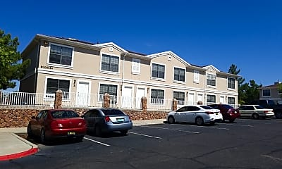 Franklin Place Townhomes, 0