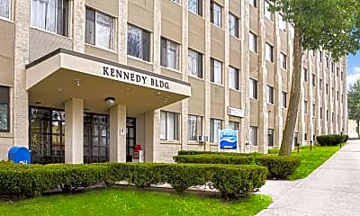 Building, The Kennedy Building, 0