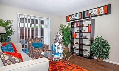 Forest Oaks Apartments, 0
