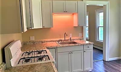 Kitchen, 385 Oliver St, 1