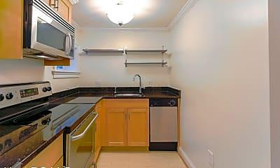 Kitchen, 1708 Newton St NW  Unit 102, 1