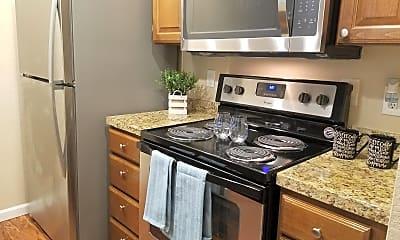 Kitchen, Pinewood Village, 0