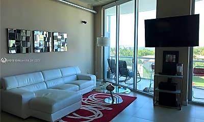 Living Room, 3029 NE 188th St 503, 1