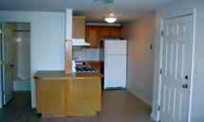 Pondsview Apartments, 1