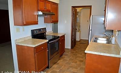 Kitchen, 1402 N 24th St, 1