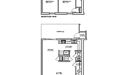 Building, 105 Longwood Dr, 1