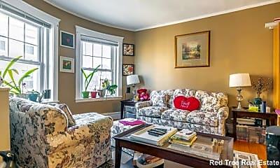 Living Room, 15 Wellman St, 1