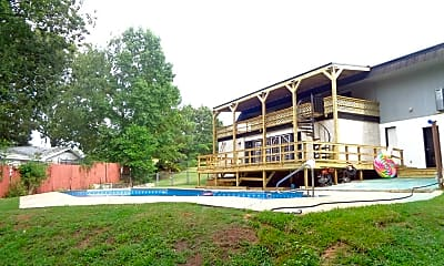 Pool, 28 Goff St, 2