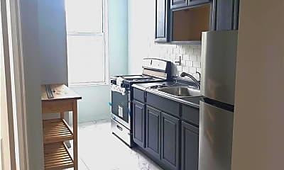 Kitchen, 1521 St Marks Ave, 1