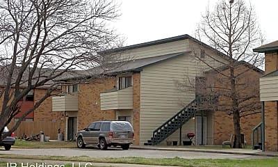 Building, 1407 Glen Oaks Ct, 0
