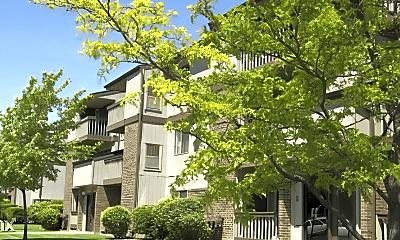 Building, 2969 Clark Rd, 0