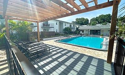 Pool, 2401 W Morrison Ave, 0