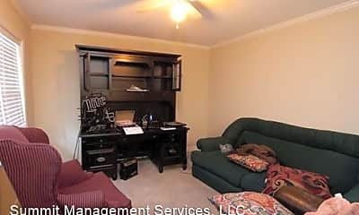 Living Room, 2216 Church St, 1