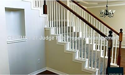 Stairway, 308 Larkspur Court, 1