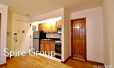 Kitchen, 336 W 77th St 1A, 1