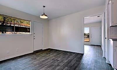 Living Room, 8616 Fireside Dr, 0