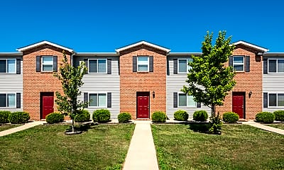 Hawkins Point Townhomes, 0